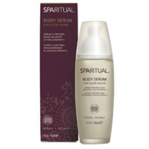 SpaRitual Body Serum 118ml