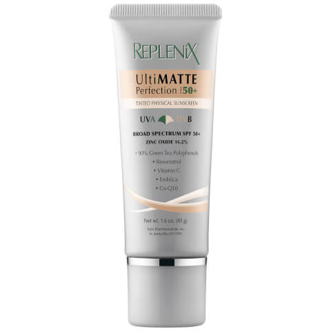 Replenix UltiMATTE Perfection SPF 50 Plus 1.6oz