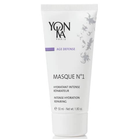 Yon-Ka Paris Skincare Masque No 1