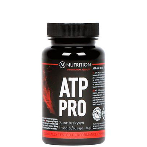 M-Nutrition ATP Pro 500mg