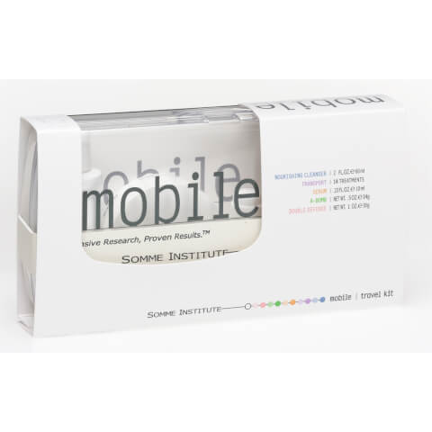 Somme Institute Mobile Trial/Travel Kit