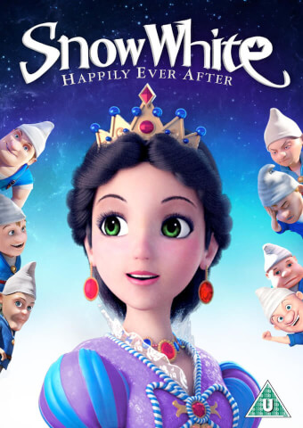 Snow White: Happy Ever After