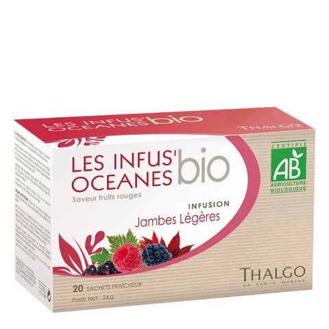 Thalgo Organic Light Legs Infusion