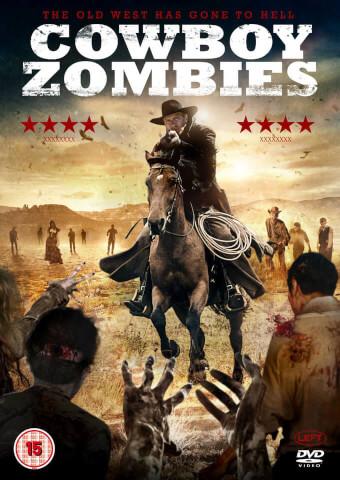 Cowboy Zombies