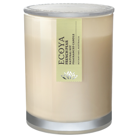 ECOYA French Pear - Metro Jar