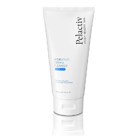 Pelactiv Hydrating Cream Cleanser
