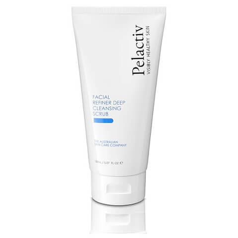 Pelactiv Facial Refiner Deep Cleansing Scrub