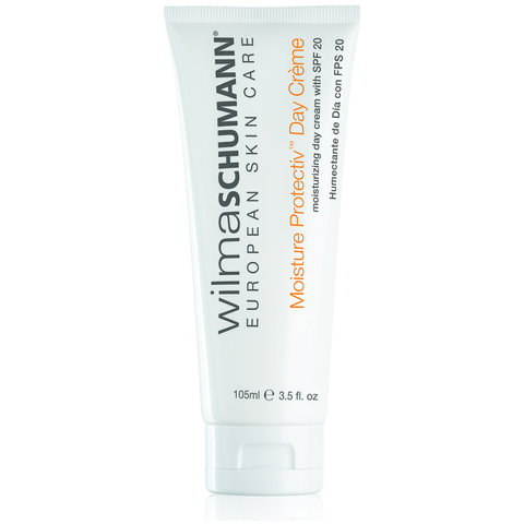 Wilma Schumann Moisture Protectiv™ Day Crème SPF20 105ml