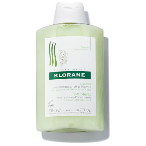 KLORANE Shampoo with Papyrus Milk 6.7oz
