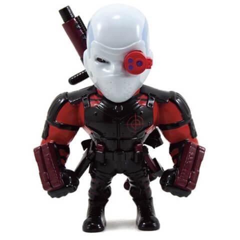 Suicide Squad Deadshot Metals Diecast Figure