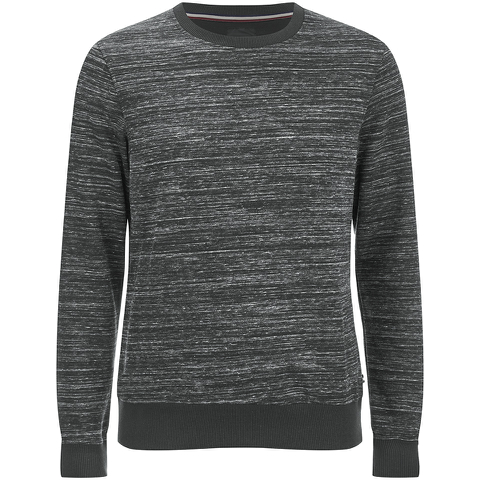 Produkt Men's Crew Neck Sweatshirt - Dark Grey Melange