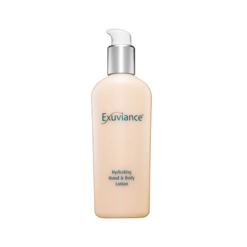 Exuviance Hydrating Hand and Body Lotion
