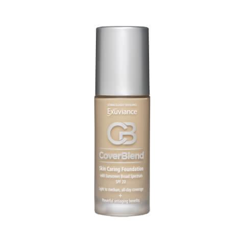 Exuviance Skin Caring Foundation True Beige