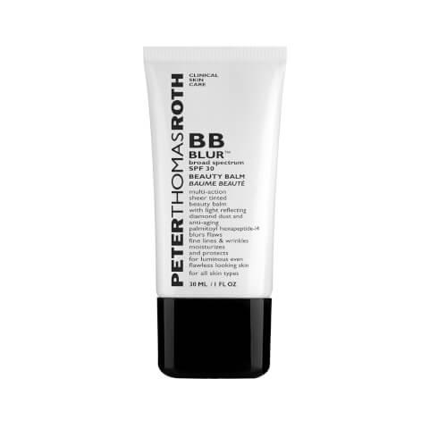 Peter Thomas Roth BB Blur Cream Broad Spectrum SPF 30 Beauty Balm Medium to Tan