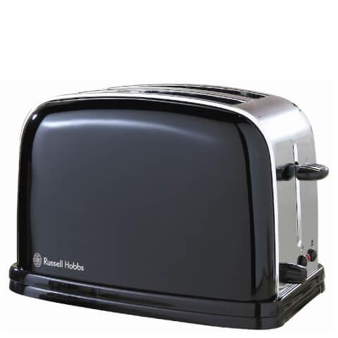 Russell Hobbs 14361 2 Slice Toaster - Black