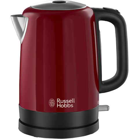 Russell Hobbs 20612 Canterbury Kettle - Red