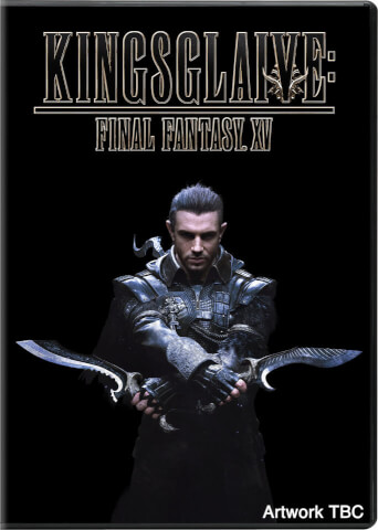 Final Fantasy: XV Kingsglaive