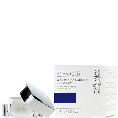 skinChemists Advanced Miracle Formula F Eye Serum 8ml
