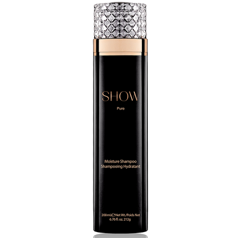 SHOW Beauty Pure Moisture Shampoo 200ml