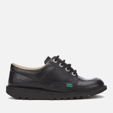 Chaussures Kickers Enfant Kick Lo -Noir