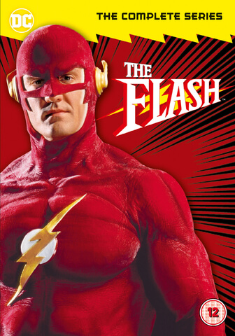 The Flash - Complete Series 1 (1990)