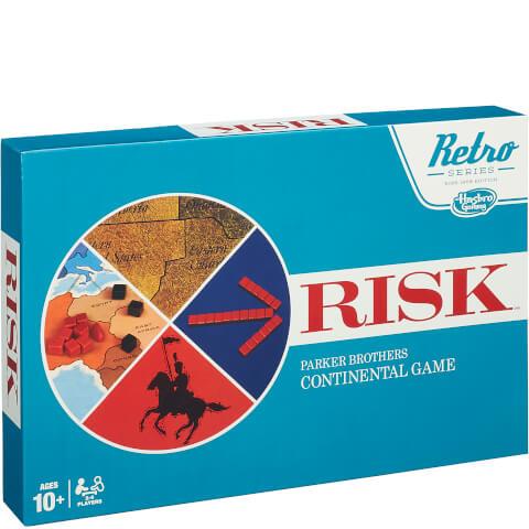 Retro Risk