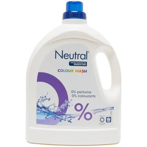 Liquid Colour Detergent 2625ml - SUBSCRIPTION