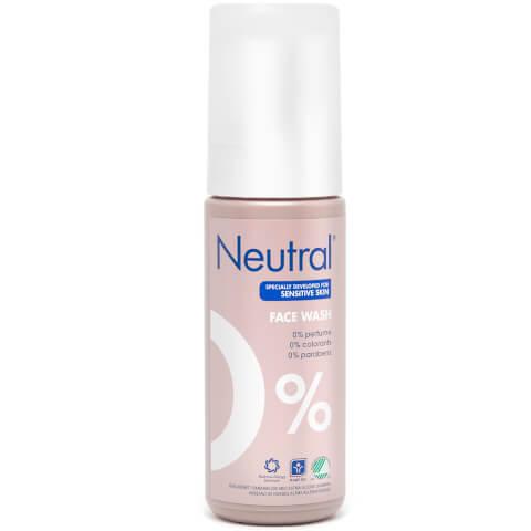 Neutral 0% Face Wash - 150ml
