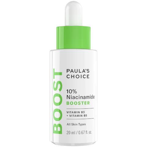 Paula's Choice Resist 10% Niacinamide Booster (20ml)