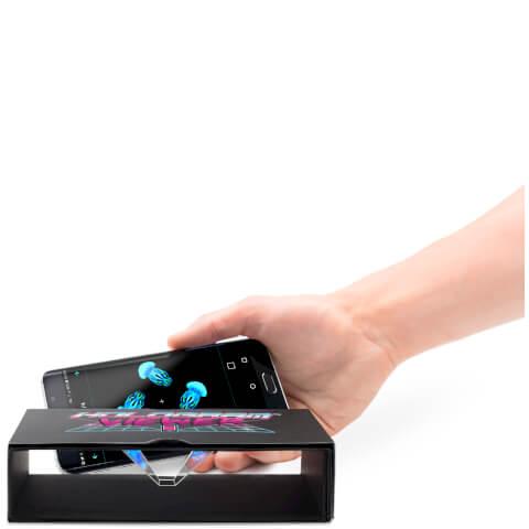 Hologramme pour Smartphones