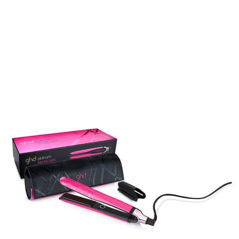 ghd Platinum Electric Styler - Pink
