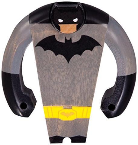 Figurine en Bois Batman