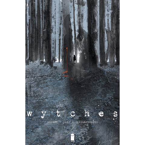 Wytches - Volume 1 Graphic Novel