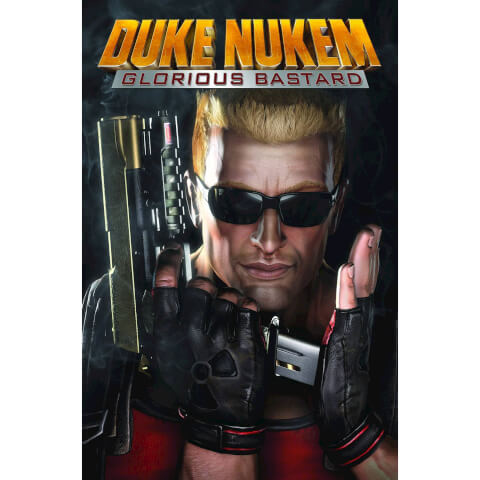 Duke Nukem: Glorious Bastard Graphic Novel
