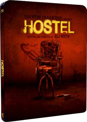 Hostel - Zavvi Exclusive Limited Edition Steelbook