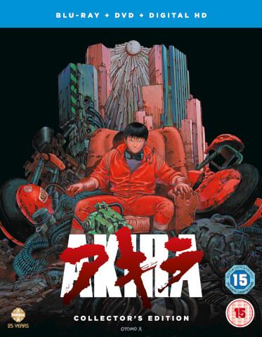 Akira - Triple Play Edition