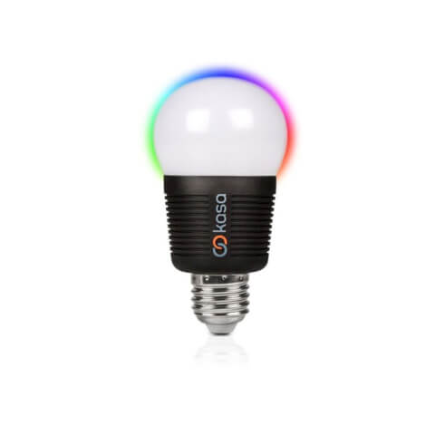 Kasa Bluetooth Smart Lighting LED Screw Cap E27 Bulb