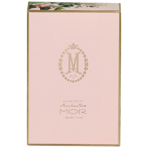 MOR Eau De Parfum 50ml - Marshmallow