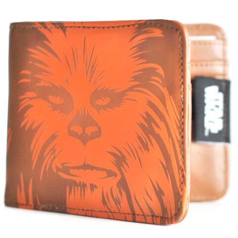 Portefeuille Chewbacca Star Wars