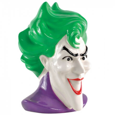DC Comics The Joker Bookend