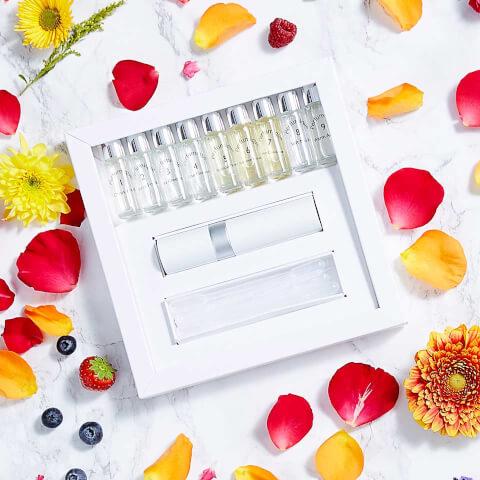 Perfumique Design Your Signature Perfume Kit
