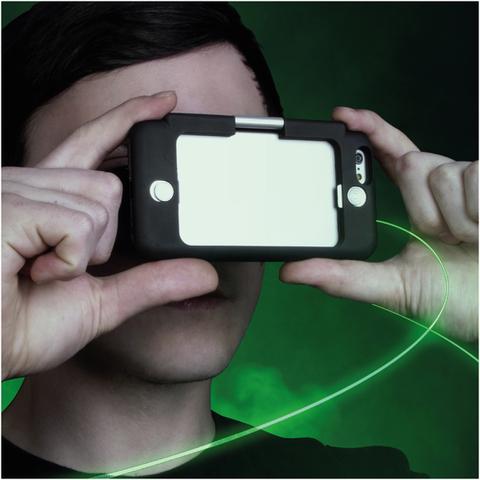Coque de Réalité Virtuelle pour iPhone 6