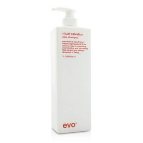 Evo Ritual Salvation Shampoo (1000ml)