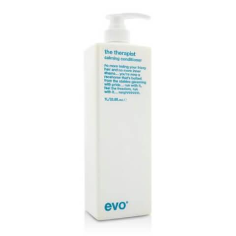Evo The Therapist Hydrating Conditioner (1000ml)