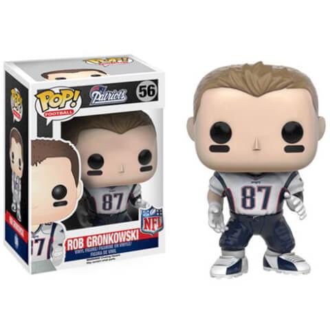 NFL Rob Gronkowski Funko Pop! Figuur