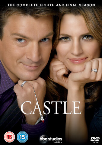 Castle Season 8