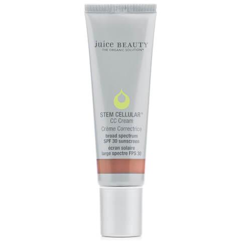 Juice Beauty Stem Cellular CC Cream - Deep Glow