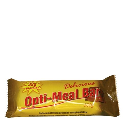 Opti-Meal Bar - 20 x 100g