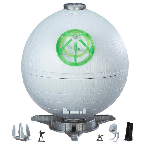 Star Wars: Rogue One Death Star Playset