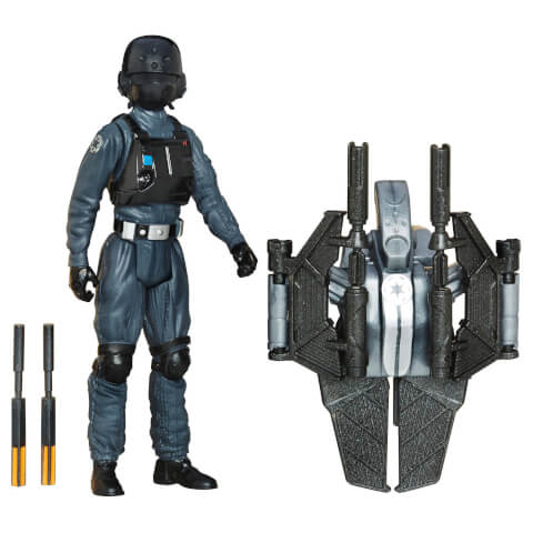 Star Wars: Rogue One Imperial Ground Crew Action Figure